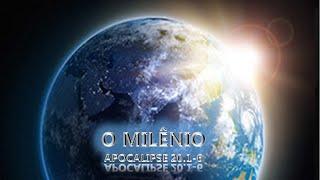 EBD AO VIVO - O MILÊNIO - APOCALIPSE 20.1-6