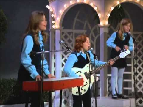 The Partridge Family - Maybe Someday