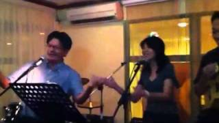 Asian Mosaics - Singapore: Unplugged Quah Kim Song