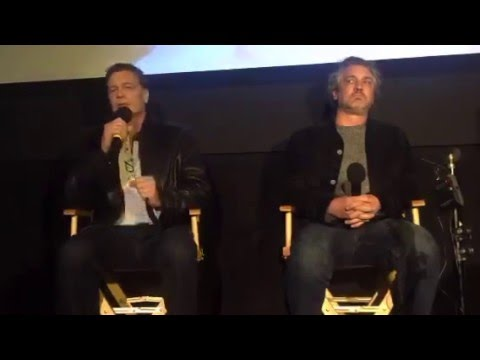 #Vaxxed Bonus Q&A in New York with Producers