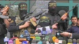 Im Nahen Osten eskaliert wieder die Gewalt.