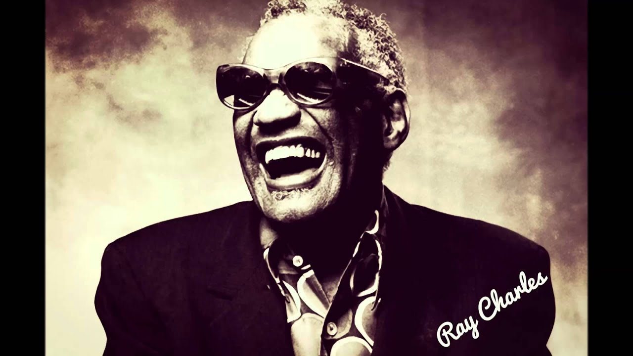 Ray Charles - I Don't Need No Doctor / Don't Set Me Free