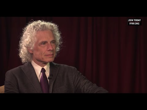 Cognitive Scientist Steven Pinker on Freethought Matters