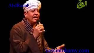 الشيخ ياسين التهامي صلي على سيدنا طبيب القلب الوصلة الآخيرة