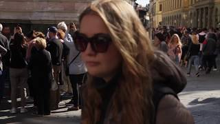 Путешествие в Италию (Пиза, Флоренция, Рим) / Journey to Italy (Pisa, Florence, Rome)