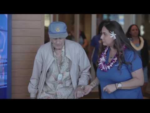 Bank of Hawaii Grand Opening Hawaii Kai