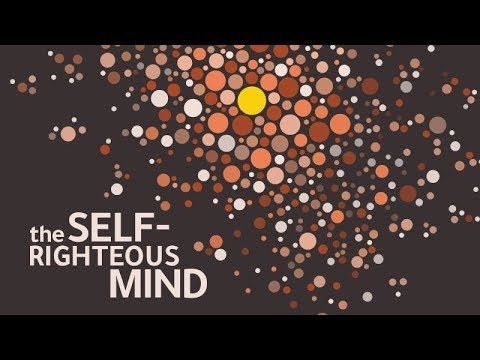 The Self-Righteous Mind Mp3
