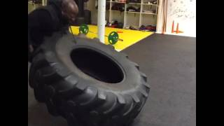 Functional training with sas fitness