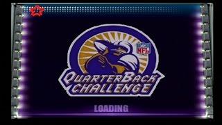 NFL QB Club 2002 Quarterback Challenge