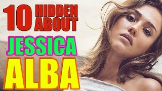 ►10 Things You Didn't Know About Jessica Alba✓