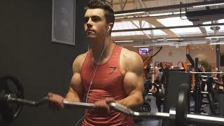 Biceps and Triceps Workout For Big Arms!