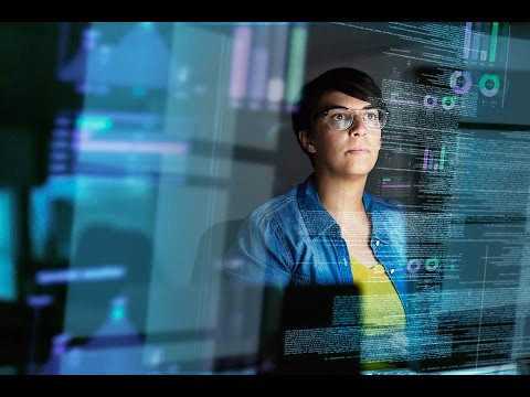 Occupational Video - Computer Programmer