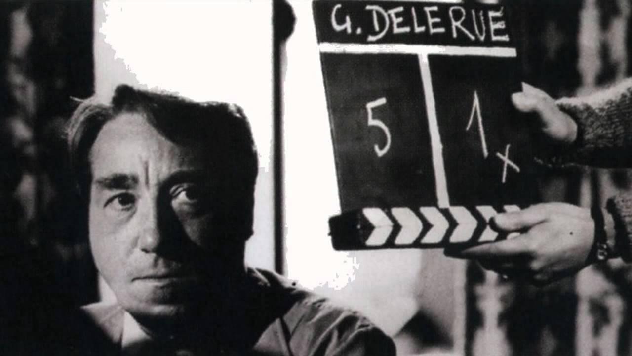 Georges Delerue - ブーメランのように = Comme Un Boomerang