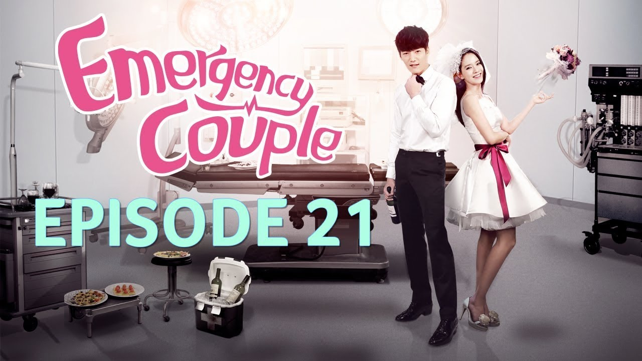 Download Emergency Couple | Episode 21 (Spanish Dubbed)