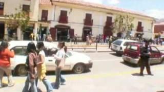 Cusco City Views (v)