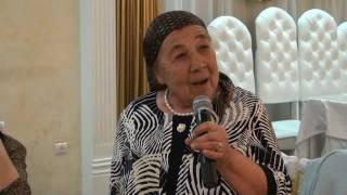 Юбилей бабушки Шахсады (80 лет) (кафе Заман, Чилик)