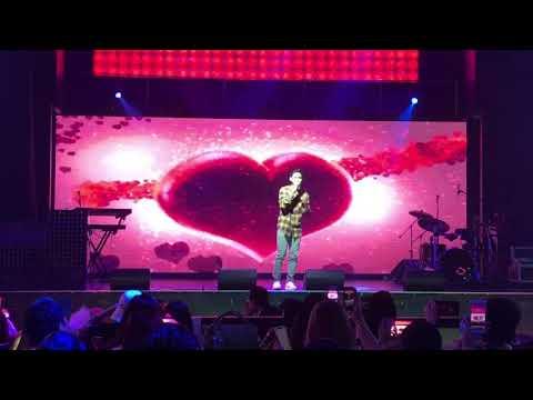 Michael Pangilinan Hanggang Kailan LIVE at Boracay Bar Dubai UAE