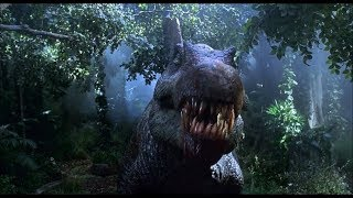 Video Jurassic Park 3 - Spinosaurus destroys Plane scene (and T-Rex vs Spinosaurus) download MP3, 3GP, MP4, WEBM, AVI, FLV Agustus 2018