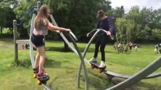BEECRAIGS COUNTRY PARK | Linlithgow, Scotland | Family Fun