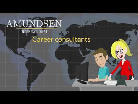 Amundsen Career Consultants