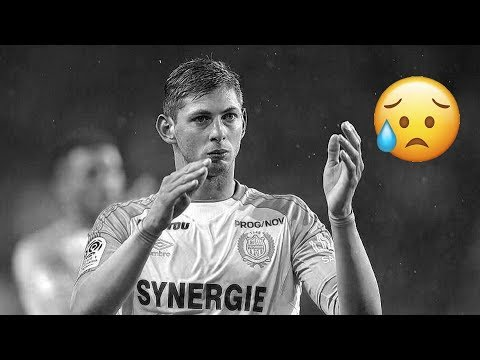 Emiliano Sala - R.I.P •Best Goals 2019