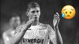 Emiliano Sala - Come Back •Best Goals 2019