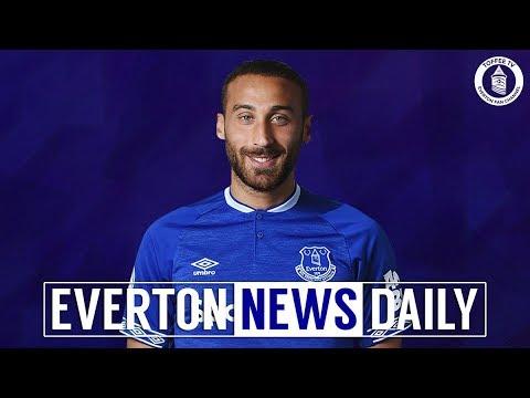 Keane & Tosun Score On International Duty | Everton News Daily