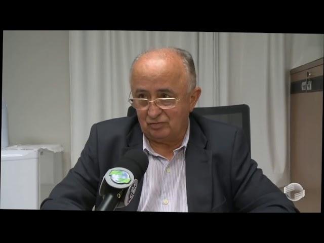 Entrevista presidente do SISTEMA FAEPI/SENAR-PI