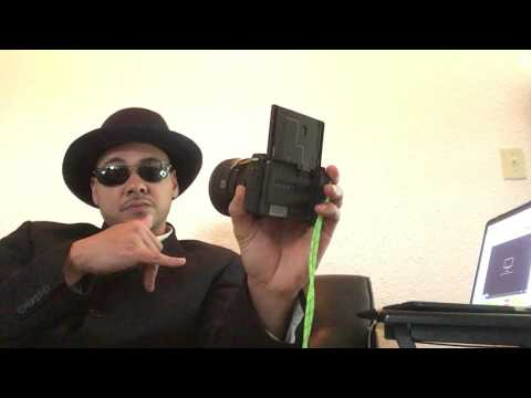 Harvard Digital Photography Classes online Vlog