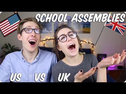 Prom or Ball? | British VS American | Evan Edinger Dodie Clark Noodlerella from YouTube · Duration:  14 minutes 37 seconds