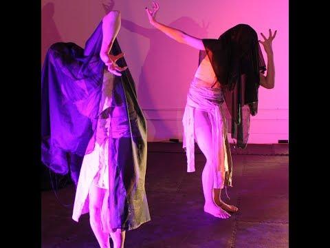 AESCHYLUS::FRAGMENTS - Theatre Encounter - Trailer