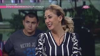 Zadruga 2 Specijal   Nadežda Priznala Da Je Protiv Tome I Mikija Podnela Tužbu   16.08.2019.