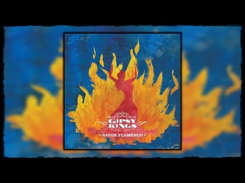 Gipsy Kings - Savor Flamenco (Audio CD)