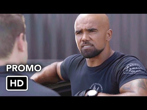 "S.W.A.T. 3x02 Promo ""Bad Faith"" (HD)"