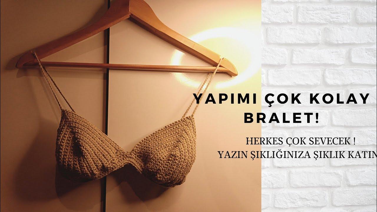 MANGO ÖRGÜ BLUZ YAPIMI / DIY CROCHET TOP