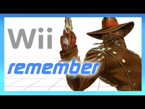 Wii Remember - Red Steel 2