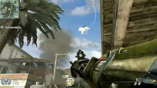 Call Of Duty Modern Warfare 2 Multiplayer Gameplay