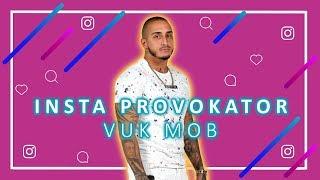 Popularni pevač radi o glavi Vuku Mobu! Reper se oglasio i otkrio šta se krije iza svega!