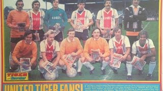 Sheffield United 1979-1980