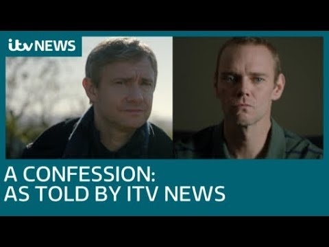A Confession: As Told By ITV News | ITV News