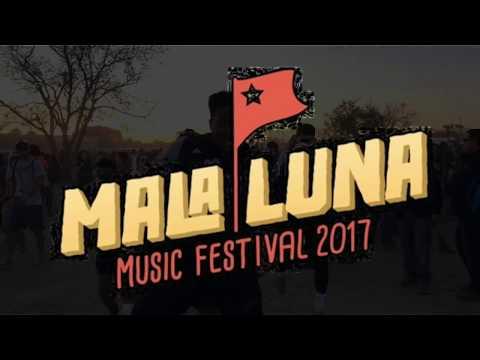 MALA LUNA MUSIC FESTIVAL 2017! (MIGOS FUTURE AND MORE)