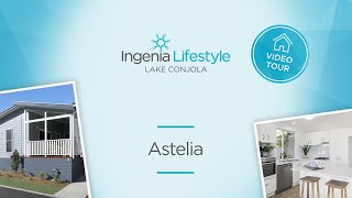 Ingenia Lifestyle Lake Conjola - Astelia Home Tour