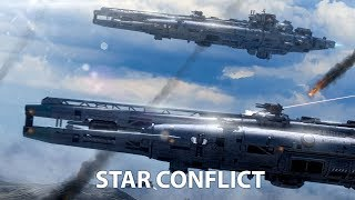 Star Conflict: Join The Fight