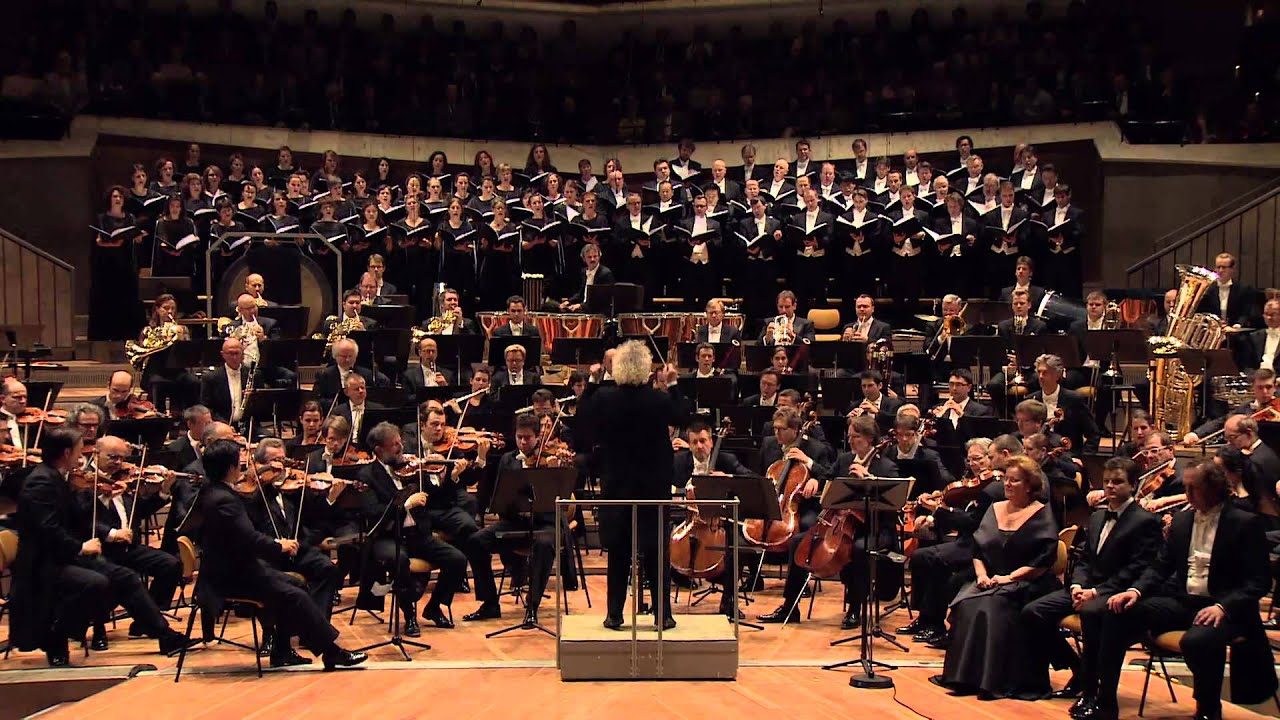 Neujahrskonzert Berliner Philharmoniker 2021