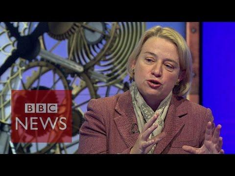 Natalie Bennett leader of Green Party on Sunday Politics (FULL INTERVIEW)