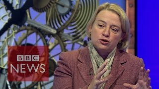 Natalie Bennett leader of Green Party on Sunday Politics (FULL INTERVIEW)