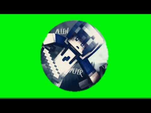 Alper Artan Green Screen İntro