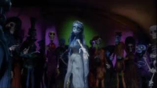 Corpse Bride - Bones - The Killers