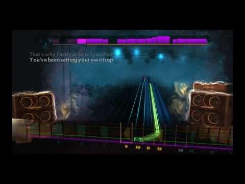 Rocksmith 2014 HD - Self Trap - Playground Kings - Mastered 99% (Lead) (Bonus Song)
