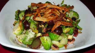 Brussels sprouts recipe with bacon and balsamic vinegar recipe